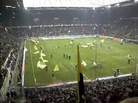 Impressionen BVB - Pauli 2-0