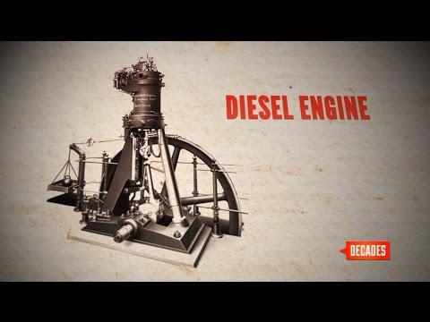 The Diesel Engine - Decades TV Network
