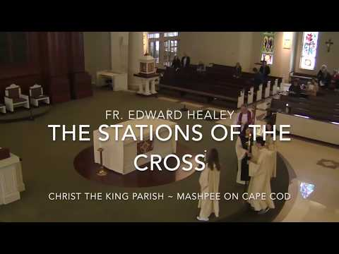 2018 ~ Reflecting on the Stations of the Cross
