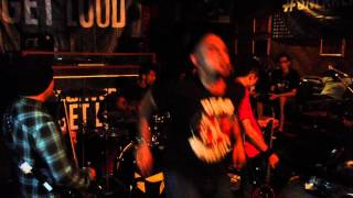 [HD]SUBCULTURE★Roots Radical (RANCID Cover)★Live at Laundry,The Curve 6/10/2013