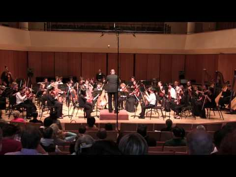 Midwest Young Artists: Philharmonia and Concert Orchestra