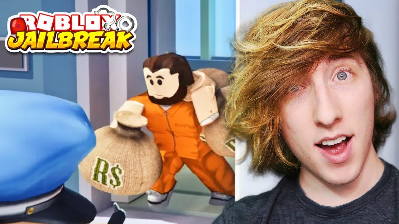 Roblox Jailbreak MUSIC VIDEO