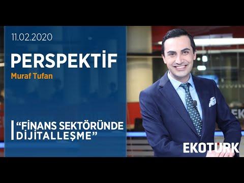 Türkiye'de Dijital Bankacılık | Murat Tufan | Doğukan Gözeten | Umur Çolak