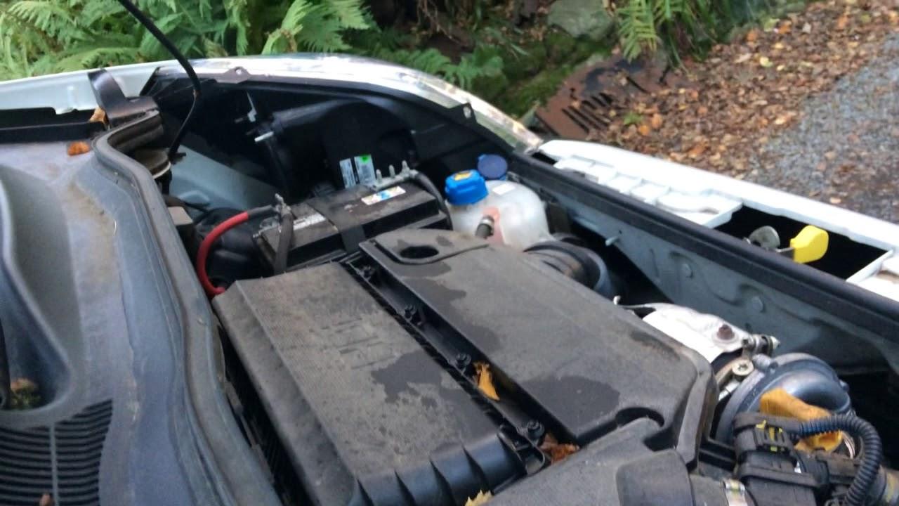 Fiat Fiorino    Peugeot Bipper 1 3 Jtd Turbo Diesel Engine