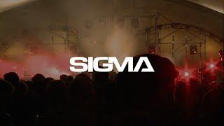 Grad Ball 2014 - Sigma