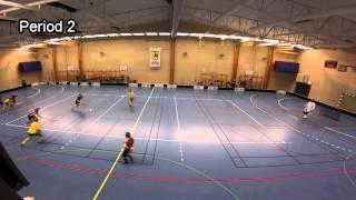 Sandö IBK - Varla IBK 2-13