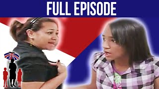 The Fernandez Family Full Episode | Season 7 | Supernanny USA