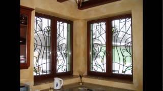 Деревянные окна своими руками.(, 2015-10-16T21:14:49.000Z)