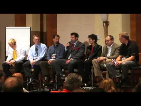 Real Estate Lead Generation techniques from the Pro Bowl Panel at the Exponential Growth Summit 2010