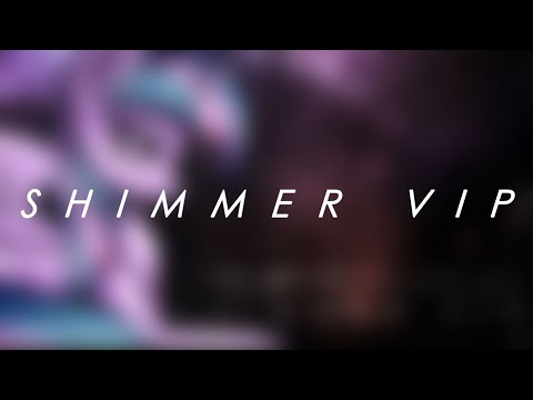 StrachAttack - Shimmer VIP