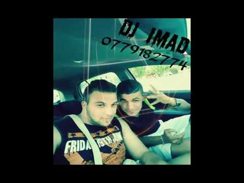 Cheb Houssem Kelmet Omri Welat Jetable by Dj imad ~1 - YouTube