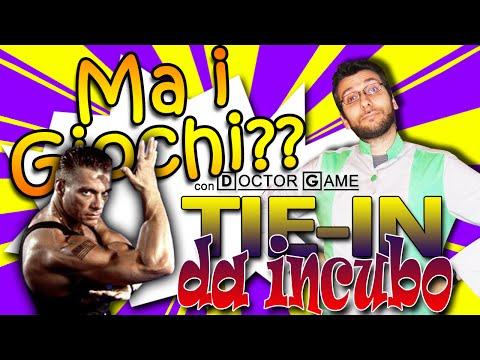 """""""Ma i Giochi??"""" - TIE-IN DA INCUBO (Extended Edition)"""