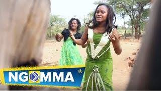 PATRICIA NDANA - BILA YESU SIWEZI (Official video) SMS SKIZA 90210732 TO 811
