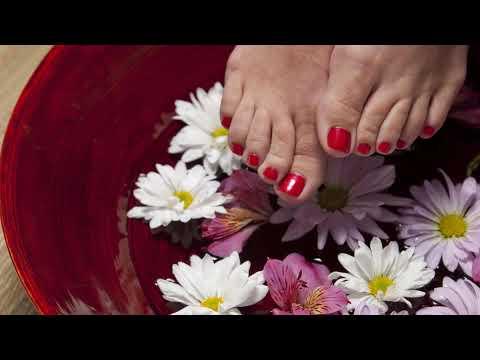 Relaxing Foot Spa: Benefits of foot reflexology to promote wellness in Prescott - Part 2