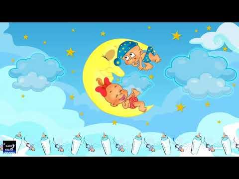 ♫♫♫ 2 Ore Ninna Nanna per Bambini Vol.38 ♫♫♫ Musica per dormire bambini
