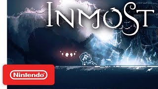 Inmost - Announcement Trailer - Nintendo Switch
