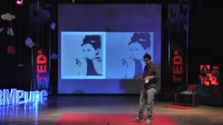 Video Journey of Becoming an Artist: Jayesh Sachdev at TEDxSIBMPune download MP3, 3GP, MP4, WEBM, AVI, FLV November 2017