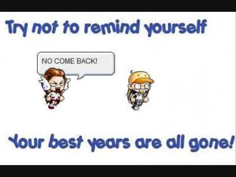 [MMV] The Funny Happy Birthday Song.