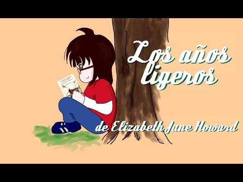 """Reseña: """"Los años ligeros"""" de Elizabeth Jane Howard"""