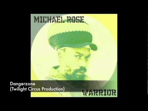 Michael Rose - Warrior (Full Album - A Twilight Circus production)