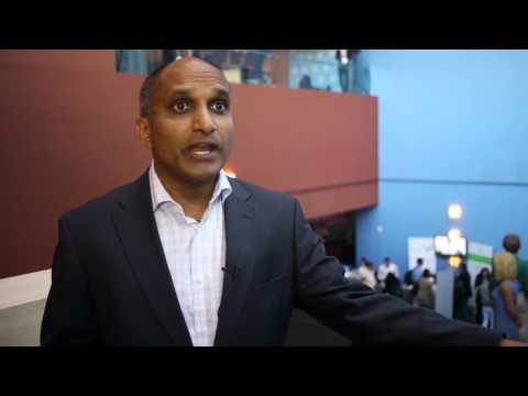 Synchronoss Technologies - Biju Nair, Executive Vice President & Chief Corporate Strategy Officer