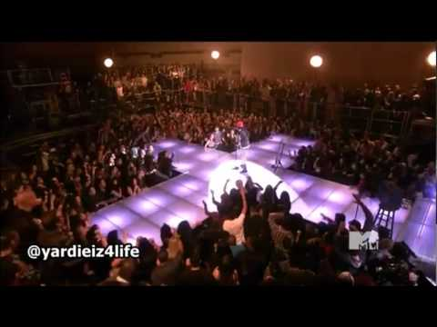 Lil Wayne MTV Unplugged part 1/5