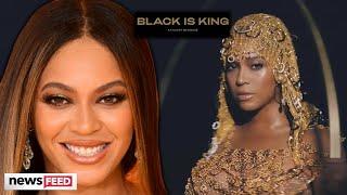Beyoncé Announces NEW Visual Album!!!