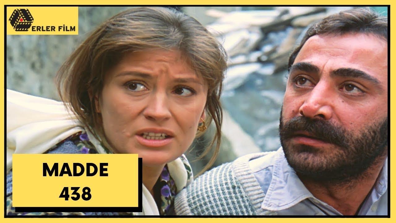 Madde 438 Türk Filmi