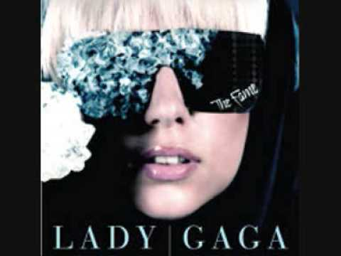 Poker Face - Lady Gaga (With Lyric)