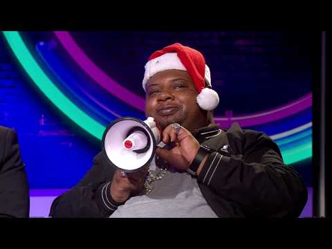 BBC This Week Christmas Special 2017 W/ Big Narstie