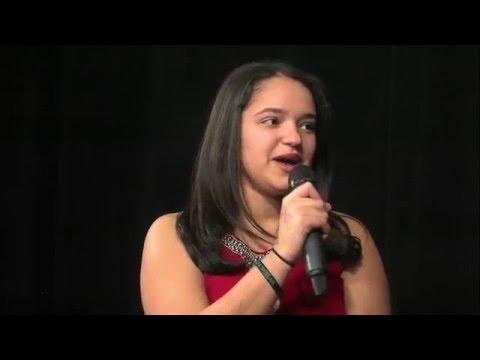 Bedford Backstage - Mia Natalizio