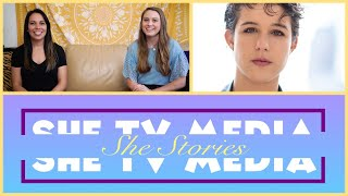 She Stories | Feat. Carly Dreme Calbreath | Episode 07