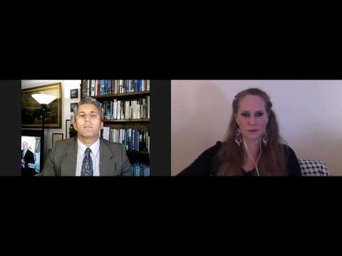 Zionism Exposed: Delving into an Occult, Global Cabal with Alexander Azadgan & Ariyana Love