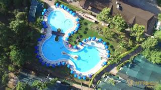 Presentazione video del Camping Village Settebello di Salto di Fondi, Latina, nel Lazio