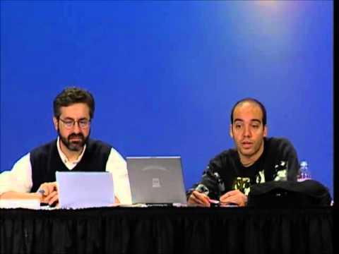GDC 2002 - Practical Game Analysis - Warren Spector and Doug Church