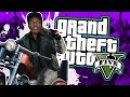 GTA V - I AM SO SKILLFUL!!!