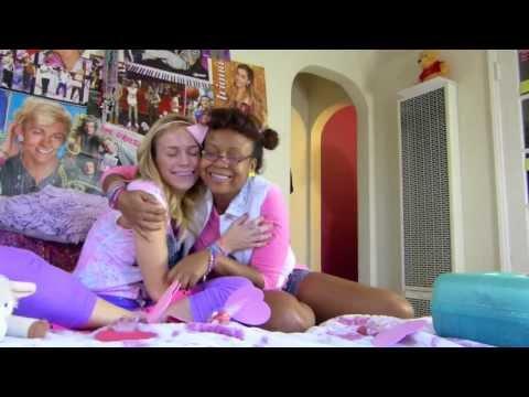 FabulousnessNess with Clea  Jordan