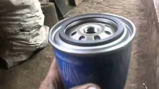 видео Термоклапан 406.1013080 системы смазки ЗМЗ-40524, его проверка
