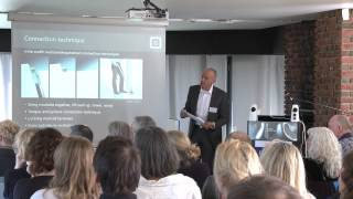 Modular Exhibition Walls – Lecture – Summary