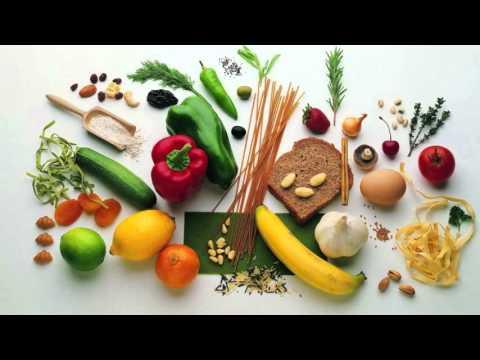 Правильное питание и Диета для похудения
