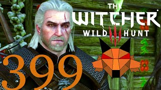 Let's Play Witcher 3: Wild Hunt [Blind, PC, 1080P, 60FPS] Part 399 - Level 34