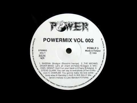 Power Mix Vol.002 [Side A]