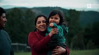Cochamó, Recomiendo Chile, Capítulo 3. Canal 13.