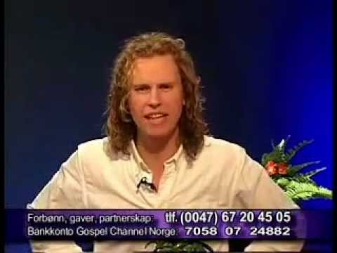 Studio Direkte (Gospel Channel)  - Mikkel Dammann