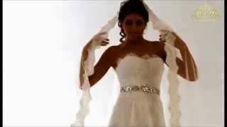 Свадебное платье Ивона, шлейф, производство