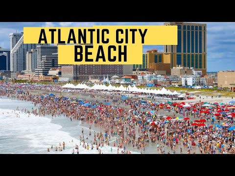 Atlantic City -New Jersey