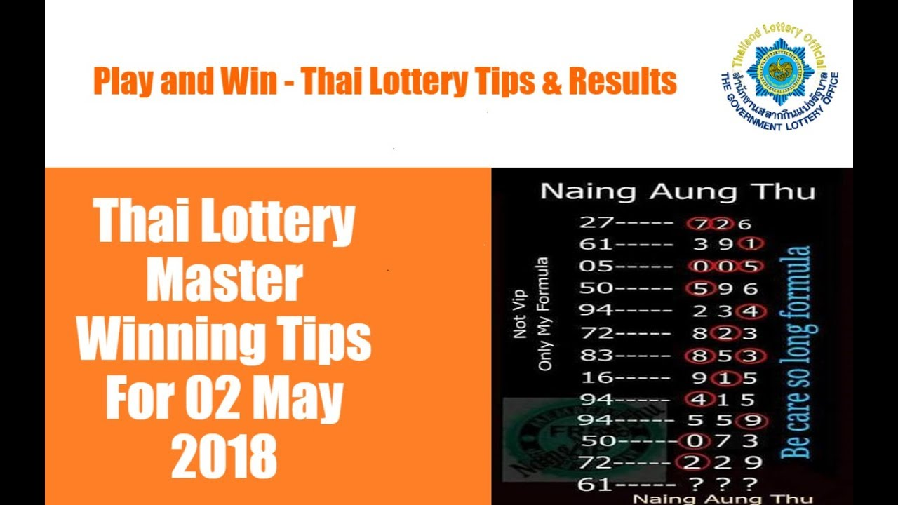 Lottery Master