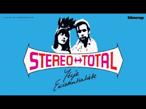 Stereo Total 'Heaven's In The Back Seat Of My Cadillac' from Yéyé Existentialiste (Blow Up)