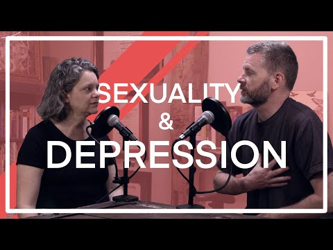 Sexuality and Depression in Teenagers | ACW78