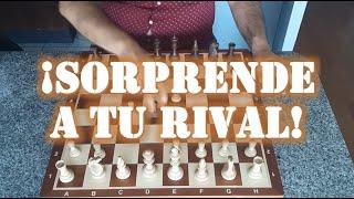¡3 Trampas de Ajedrez para Ganar Rápido!   Aprende con Tsschessumare #6